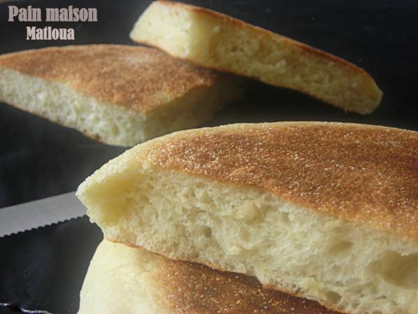 pain maison 1