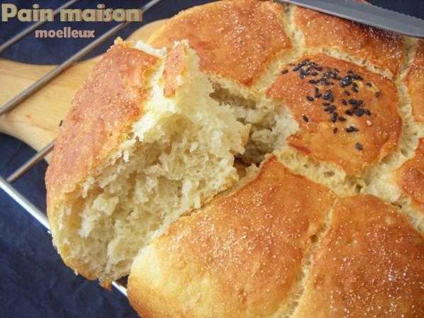 pain moelleux1