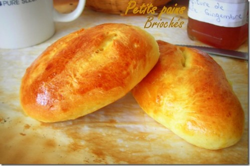 petits pains brioches3 3