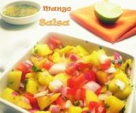 salsa mangue