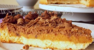 tarte cremeux au caramel1