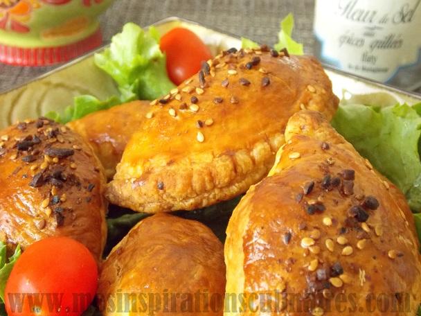 Feuillet au thon facile le blog cuisine de samar for Blog de cuisine facile