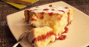 cake exotique
