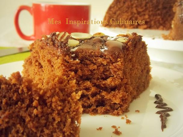 gateau au chocolat au micron onde