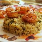 quinoa au pistou