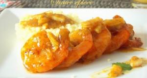 sauce-orange-epicee