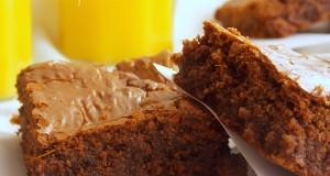 les brownies au nutella 1