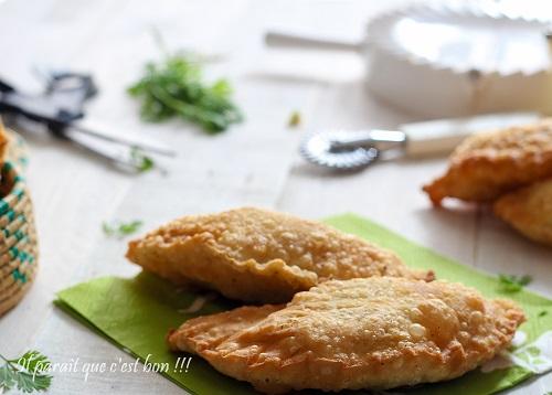 bourek-au-poulet