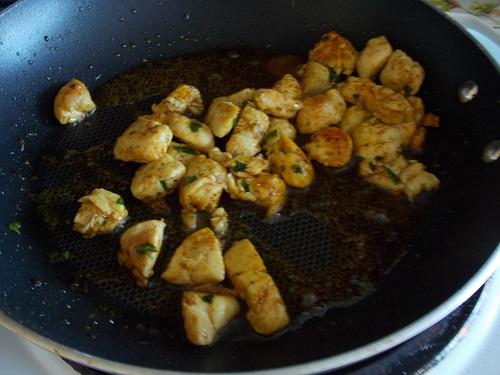 poulet-epices