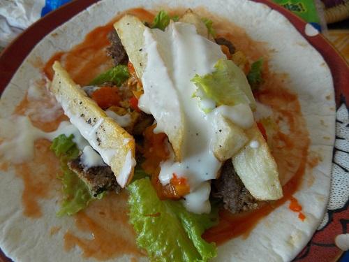 sauce-tacos