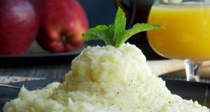 puree de panais et pomme de terre 1