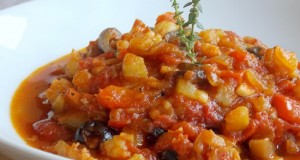 sauce a la tomate1