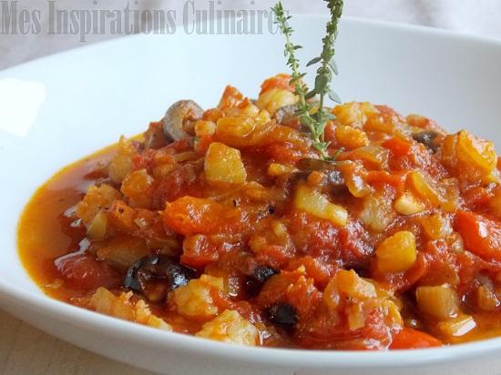 Sauce tomate capres et olives pour poisson le blog for Sauce tomate cuisinee