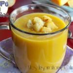 soupe de courge butternut 1