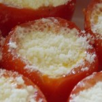 farcir les tomates