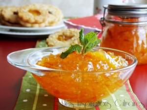 marmelade d'orange 1