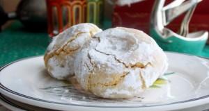 biscuit amaretti 1