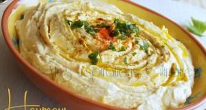 houmous libanais1