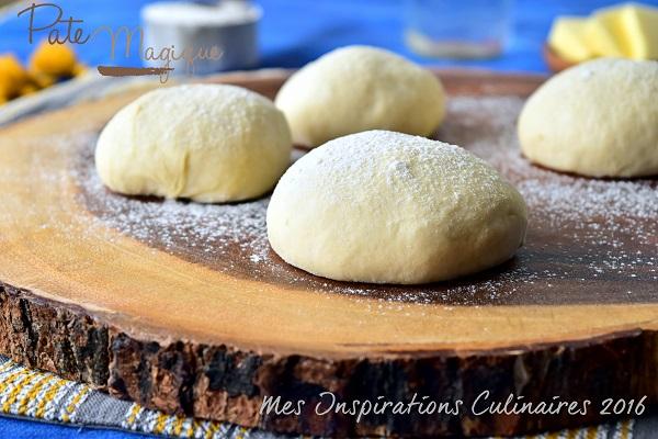la pâte magique facile pour des délices inratables   Le