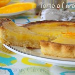 tarte a l orange caramelisee 1