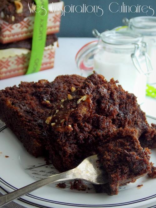 banana bread au chocolat moelleux1