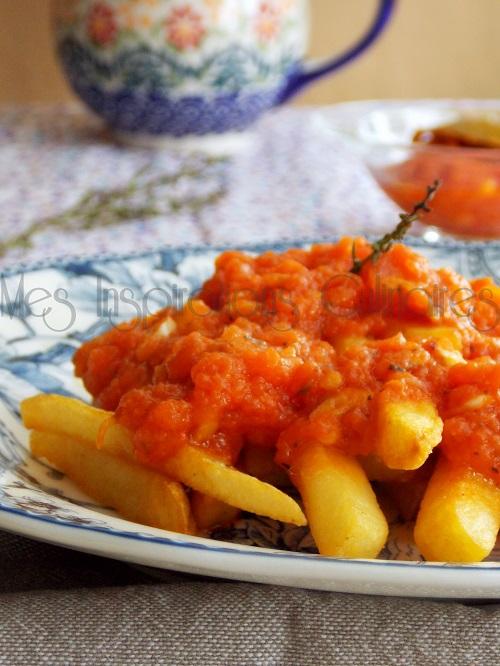 batata sauce tomate a l'algeroise 1