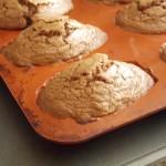 cuisson des madeleines