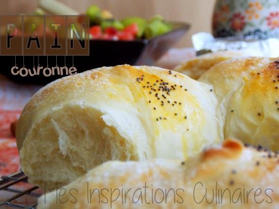 pain maison léger et aéré