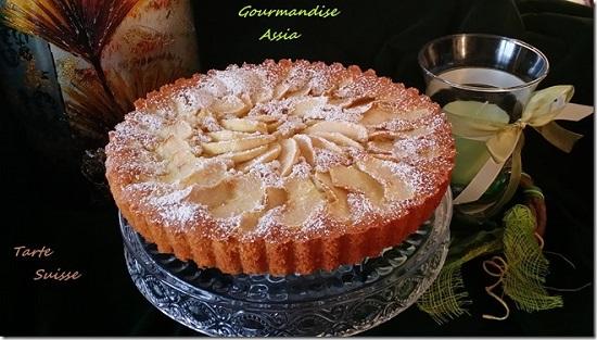 assia tarte suisse 1