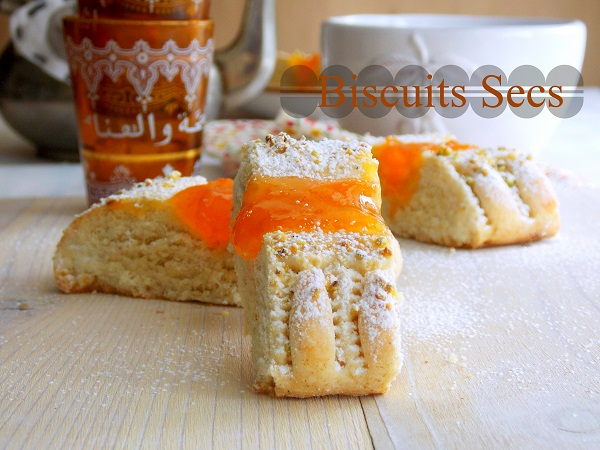 biscuits moelleux confiture 1