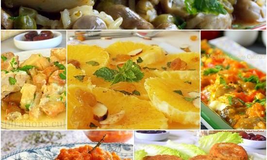 Cuisine alg roise le blog cuisine de samar - Blog cuisine algeroise ...