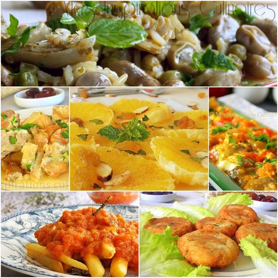 cuisine algéroise | le blog cuisine de samar