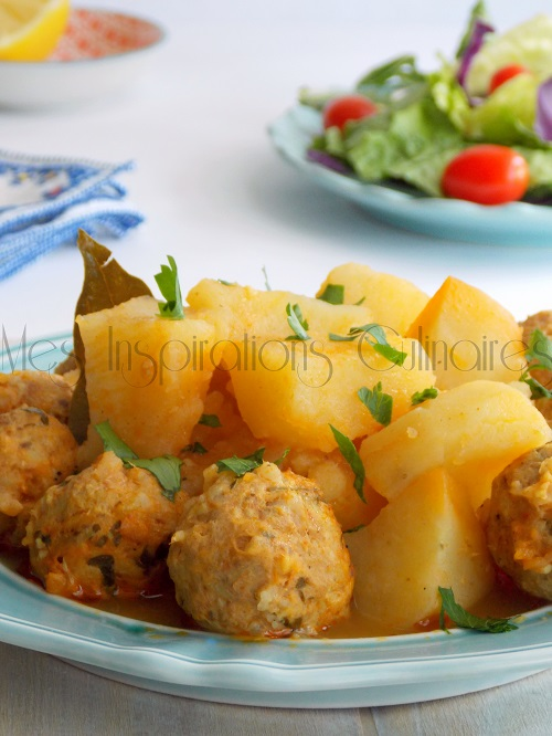 dolma serdine bel batata