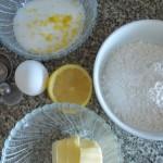 les ingredients