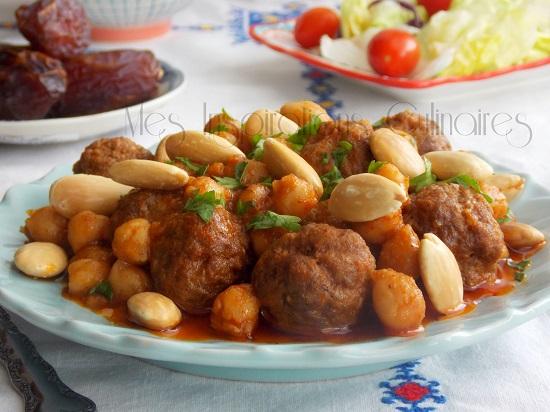 Mtewem (المثوم) /cuisine algérienne