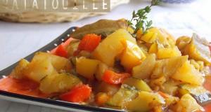 ratatouille aux legumes 1