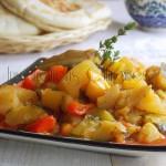 ratatouilles de legumes 1