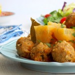 recette dolma serdine bel batata 1