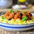 spaghettis aux boulettes de viande 1
