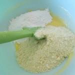 amande farine