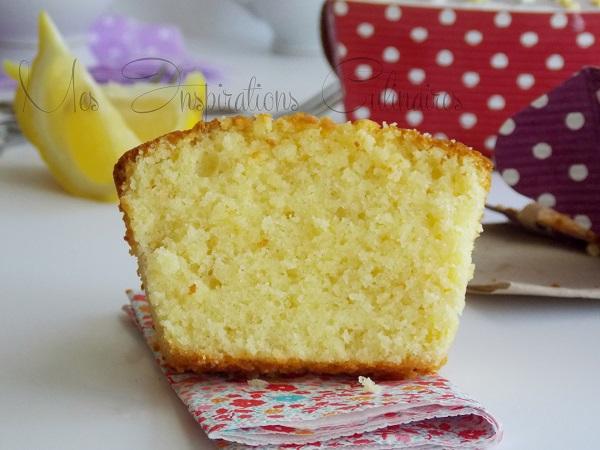 cake citron facile et ultra moelleux