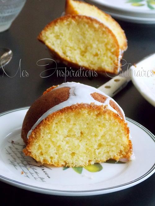 gâteau au citron polonais 1