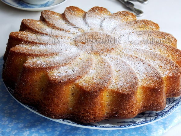 le biscuit flamand : recette facile