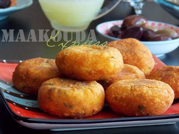 maakouda express a la puree de pomme de terre 1