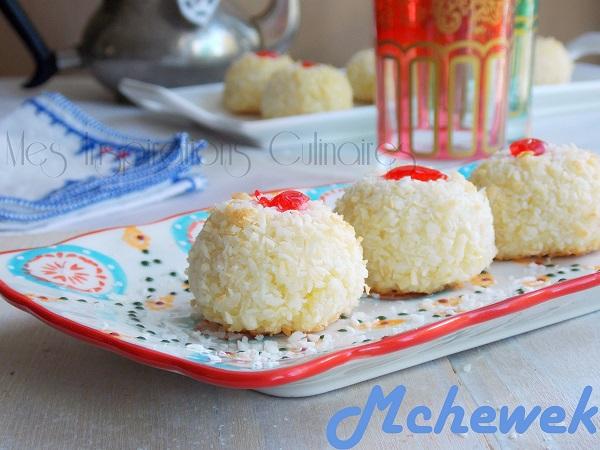 Mchewek à la noix de coco