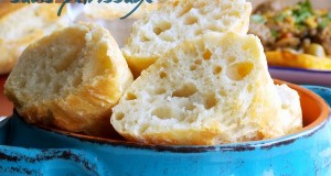 pain sans petrissage 5 minutes chrono1