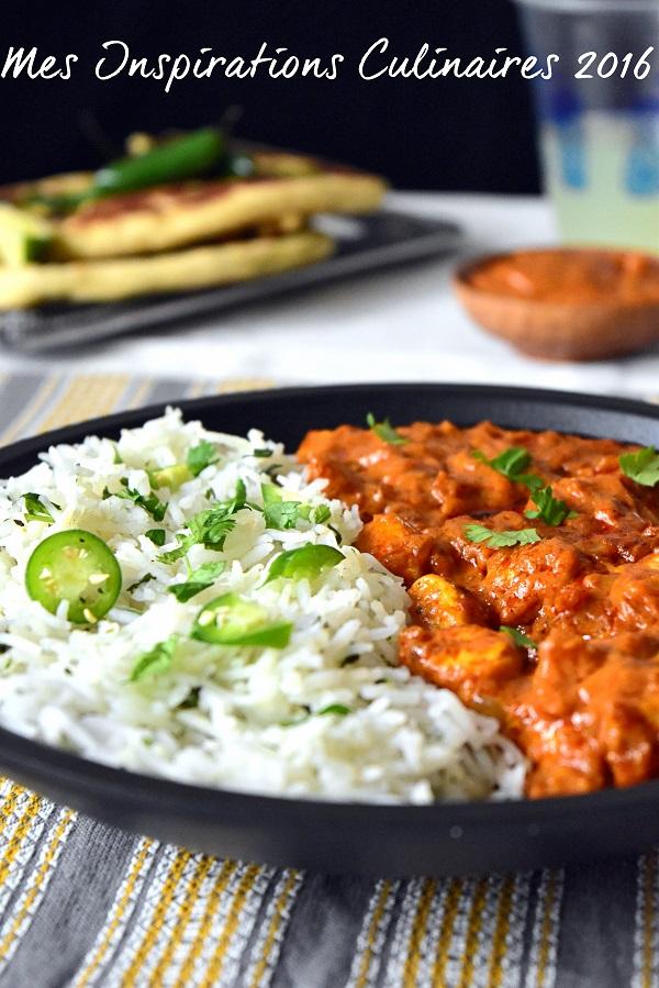 Poulet massala recette indienne le blog cuisine de samar - Comment dessaler un plat cuisine ...