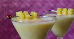 cocktail sans alcool facile 1