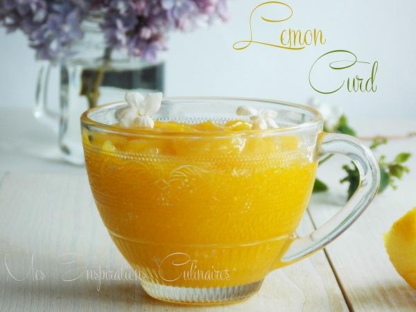 creme au citron lemon curd 1