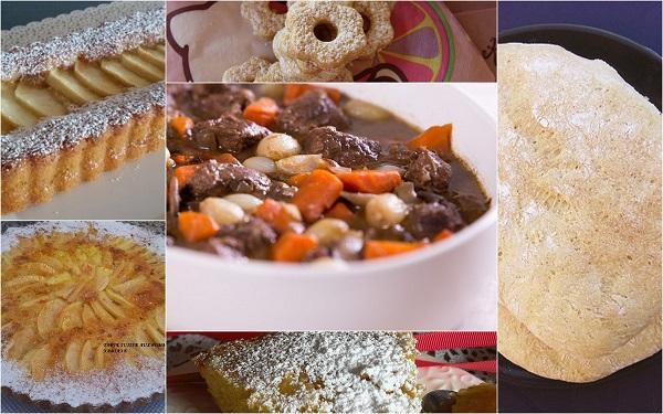 Recettes Testées Et Approuvées Le Blog Cuisine De Samar - Cuisine testee